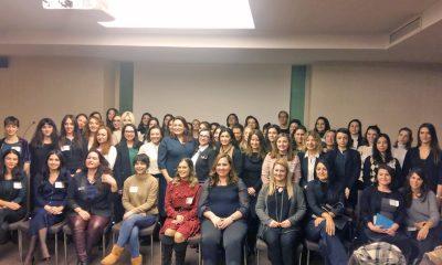 TWRE-Turkiye yenlenebilir enerji kadınları
