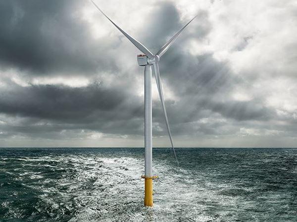 Siemens-gamesa-rüzgar türbini-offshore