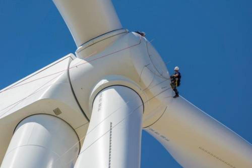 Iberwind, Portekiz'de Nordex'le tam kapsamlı anlaşma