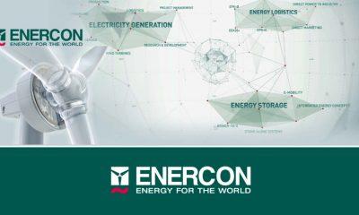 ENERCON Yönetim Ekibini Genişletiyor
