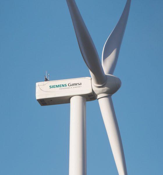 orta seviye rüzgarlar için yüksek verimlilik