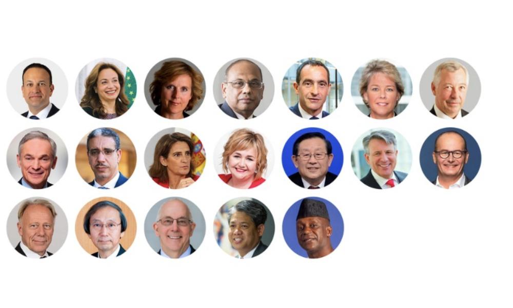 IEA, Enerji Verimliliği Eylem Komisyonu üstüne