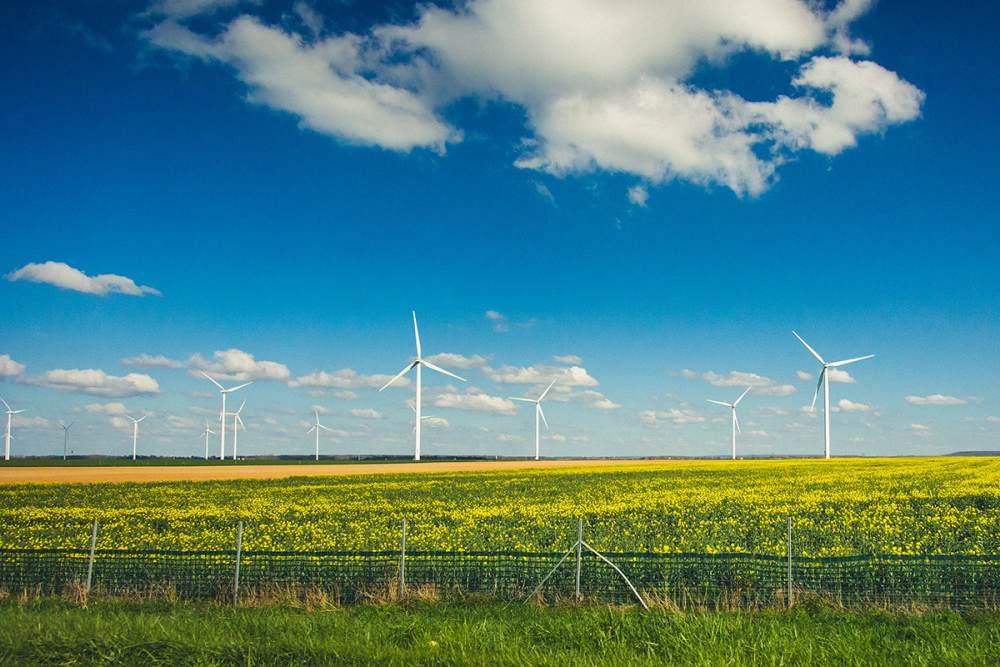 AB Komisyonu, iklim yasası
