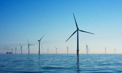 6.1 GW yeni off-shore rüzgâr kapasitesi rekoru