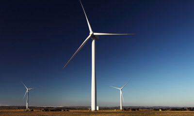 COVID-19'un rüzgar endüstrisi üzerindeki etkisini değerlendirmek için çok erken