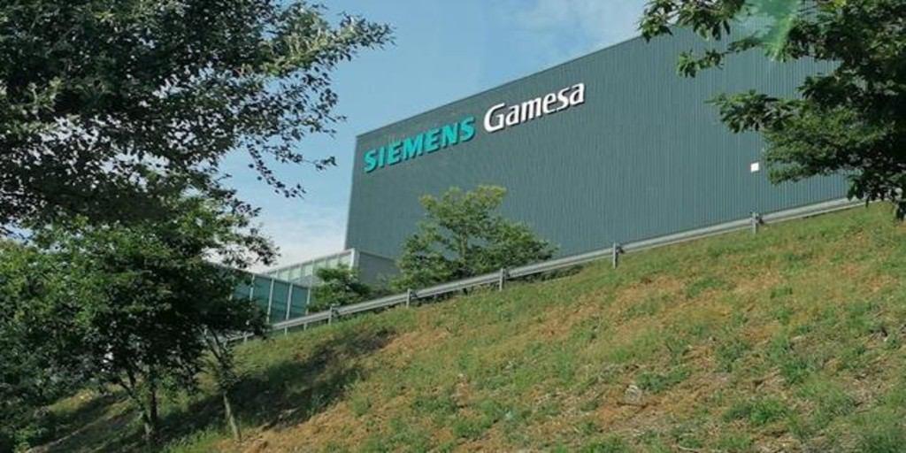 Siemens Gamesa AOIZ fabrikasını kapatıyor